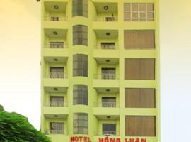 Hong Luan 2 Hotel, Phú Trung