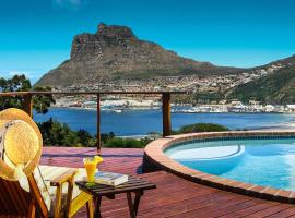 Amblewood Guest House, Hout Bay