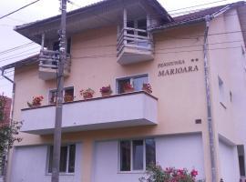 Pensiunea Marioara, Baia Mare