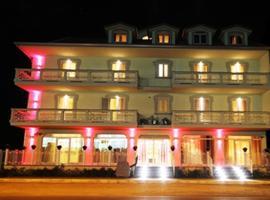 Palace Hotel Una Nuova Strada, Nocera Terinese