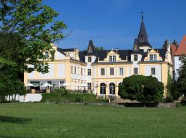 Schloss und Gut Liebenberg, Liebenberg