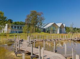 Green Solution House, Rønne