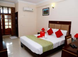OYO Rooms Pattom Marappalam Road, Trivandrum