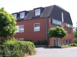 Sportpark Hotel Isernhagen, Isernhagen