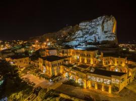Fresco Cave Suites Cappadocia, Ürgüp