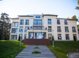 Vabaduse 35 Loft Apartment, Narva-Jõesuu
