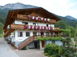 Hotel Gasthof Badhaus