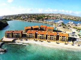 Palapa Beach Resort Curacao, Jan Thiel
