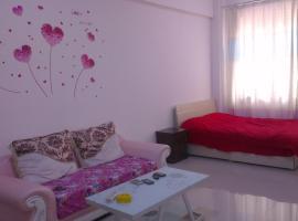 Wenxin Apartment, Tongliao