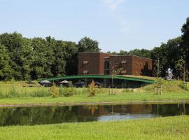Hampshire Boshotel - Overberg, Overberg