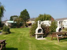 Fort Holiday Park, Sandown
