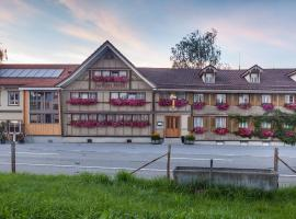 Landgasthaus Rössli