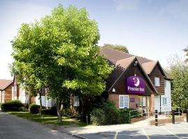 Premier Inn Harlow, Harlow