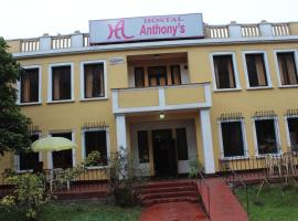 Hostal Anthony's, Lima