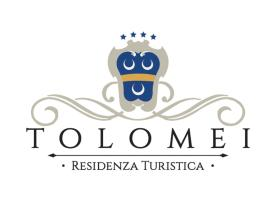 Residenza Dei Tolomei, Polcenigo