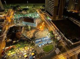 Flat Recife 1 Camera