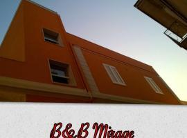 Mirage B&B, Alezio