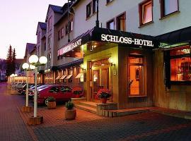 Schloss Hotel Herborn, Herborn