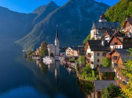 W & S Executive Apartments - Hallstatt II, Hallstatt