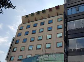 Hotel Amour, Changwon