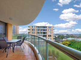 Resort Living at Rockdale Plaza, Sydney