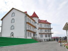 Altyn Kun Hotel, Borovoye