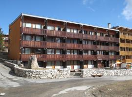 Apartments in Makalu, La Plagne