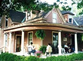 The Corner House Bed & Breakfast, Nicholasville