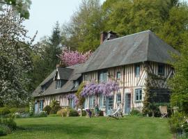 Chambre d'Hôte Près de Deauville, Surville