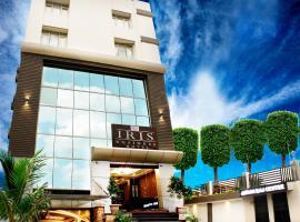 Iris Business Hotel