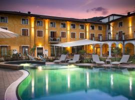 Hotel Garni Al Frantoio, آركو