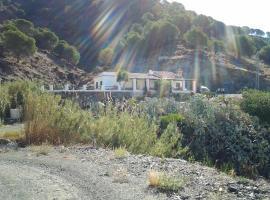 B&B Casa Arroyo De La Montaña, Álora