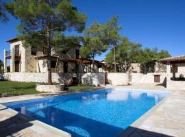 Villa Souni 2123