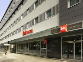 ibis London Shepherds Bush - Hammersmith