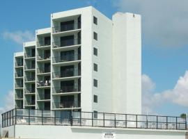 Ocean Trillium Suites, New Smyrna Beach