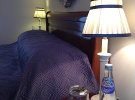 No28 Bed and Breakfast, Swinton
