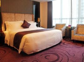 New Airport Hotel Apartment