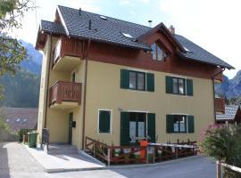 Apartment Mojstrovka, Kranjska Gora
