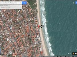 Casa na Praia do Peró