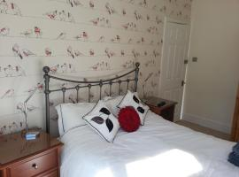 Parkstone Guest House, Poole