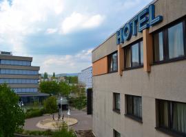 Fair Hotel am Rathaus, Schwalbach am Taunus