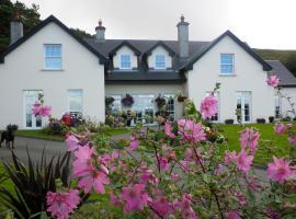 Lissadell Lodge, Glenbeigh