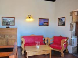 Casa Rural El Granero, Agüimes