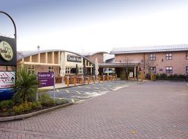 Premier Inn Manchester - Cheadle, Cheadle