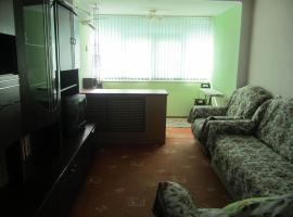 Apartment Na Darvina 30, Kudepsta