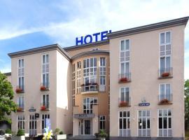 Hotel Garni Arcis