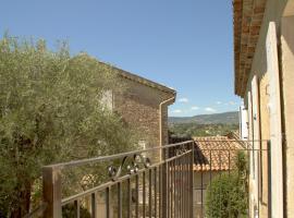 La Cania, Grasse