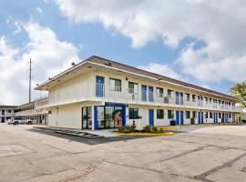 Motel 6 Pittsburgh - Crafton, Pittsburgh