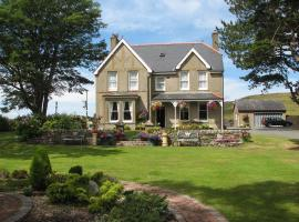 Gwrach Ynys Country Guest House, Harlech