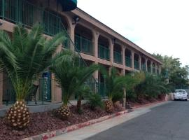 Crown Motel, Las Vegas